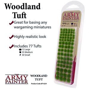 Army Painter Battlefields Woodland Tuft