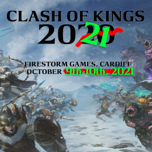 Clash of Kings Tournament 2021