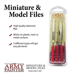 Army Painter Tool Miniature and Model Files