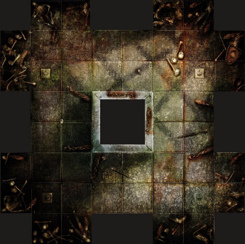 Banshee-Room