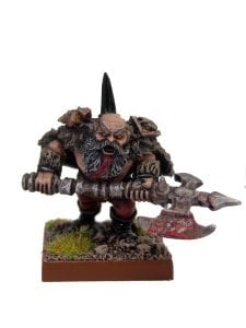Berserkers of the Abyss Champion