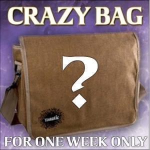 Crazy-Bag