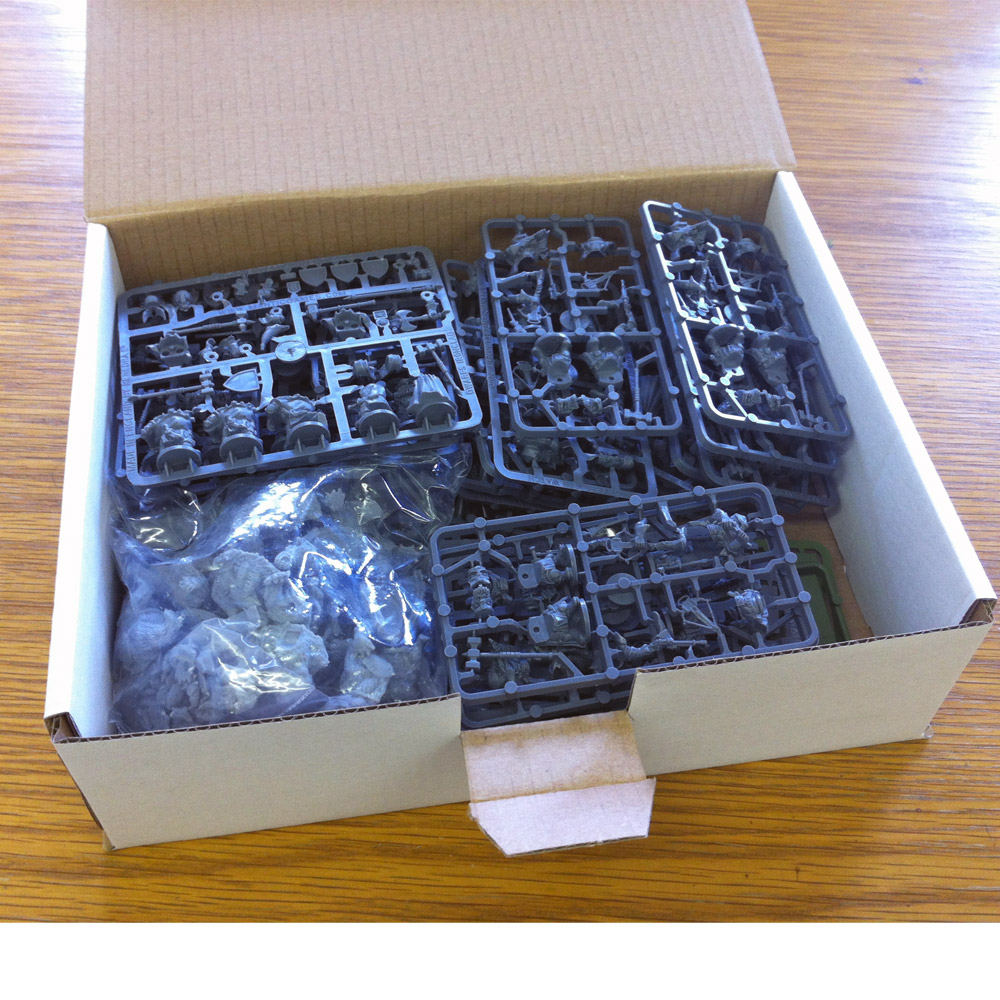 Dwarf-Unboxing-contents