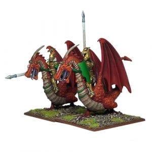Elf-Drakon-Riders