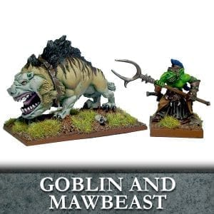 Goblin-and-Mawbeast