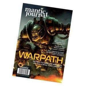 Journal-4-Warpath