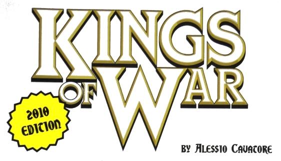 Kings of War 2010