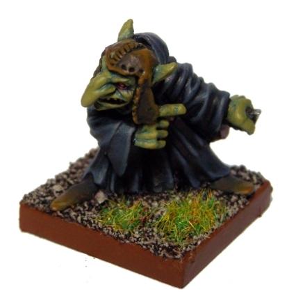 Limited Edition Goblin NL