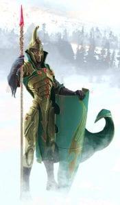 Lord Elthenar