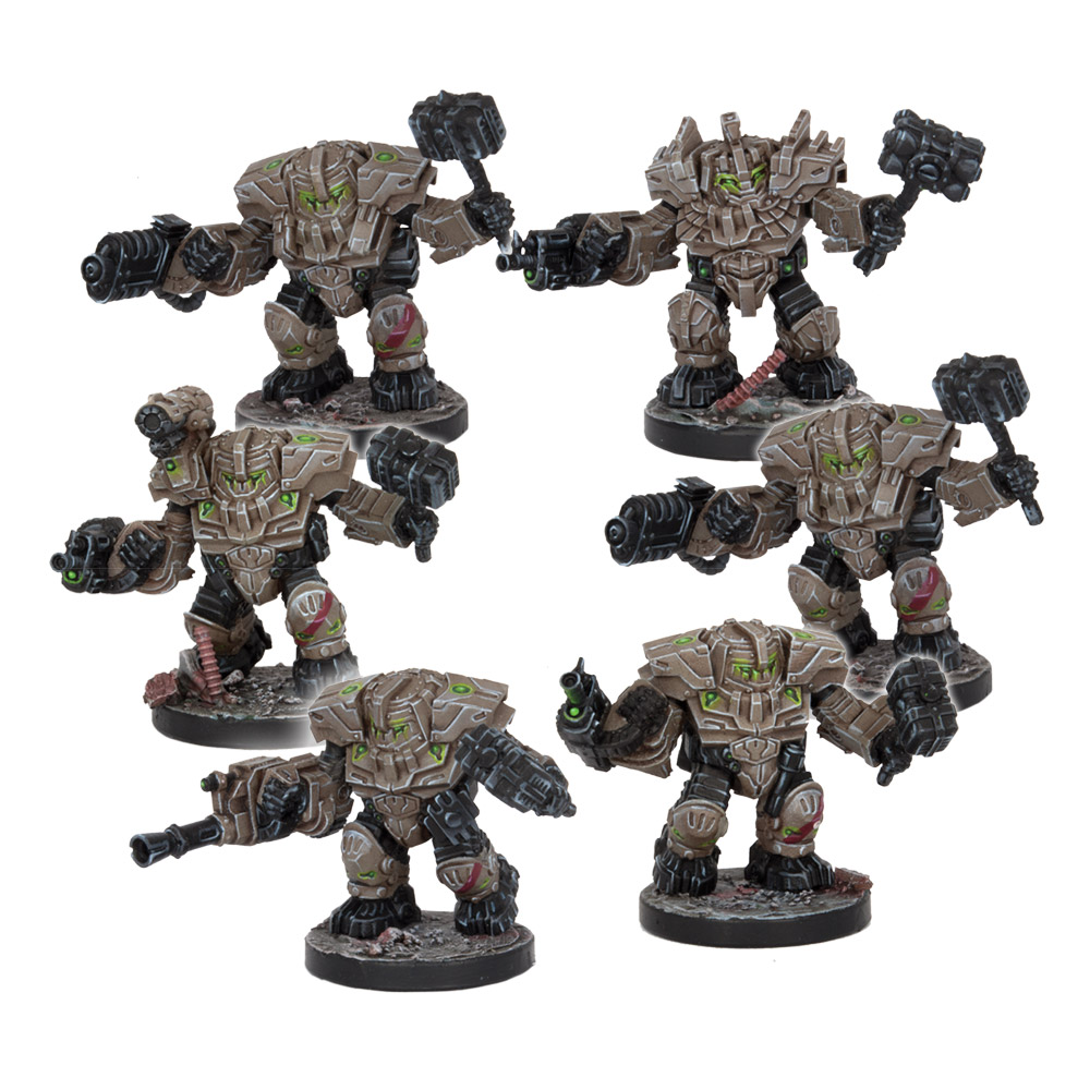 MGDZF03-1 DZ FORGE FATHER FORGE GUARD BOOSTER-iso