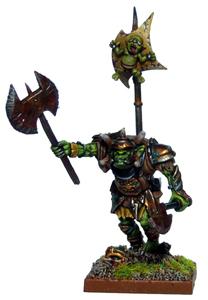 Morax Commander