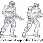 Mantic Games Corporation-Troopers-1
