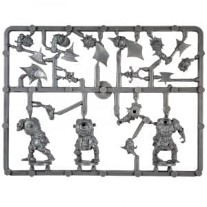 Mantic-Games-Orc-Ax-Troop-Sprue