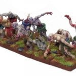 Mantic Games Undead Zombies 2