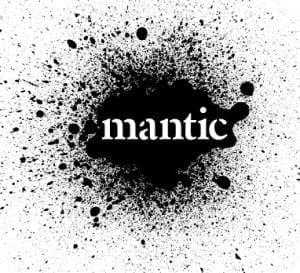 Mantic Logo NL