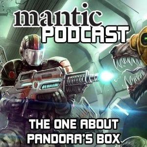 Mantic-Podcast