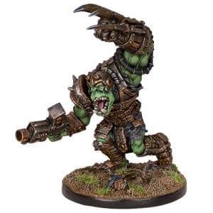 Marauder-Warlord