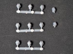 Marines-Heads