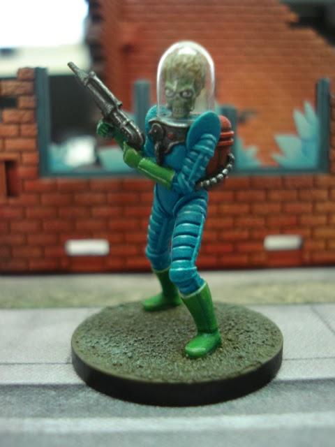 Martian (1)
