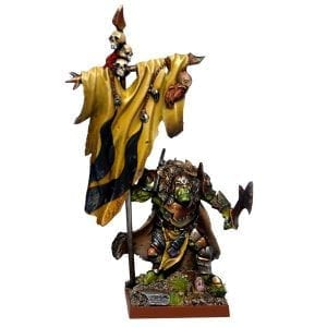Orc Flagger