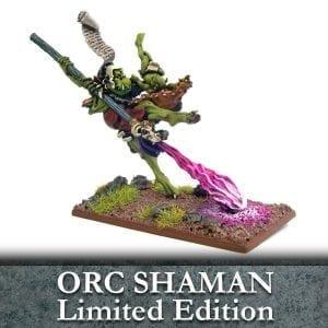 Orc-Shaman