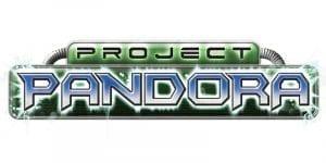 Project-Pandora
