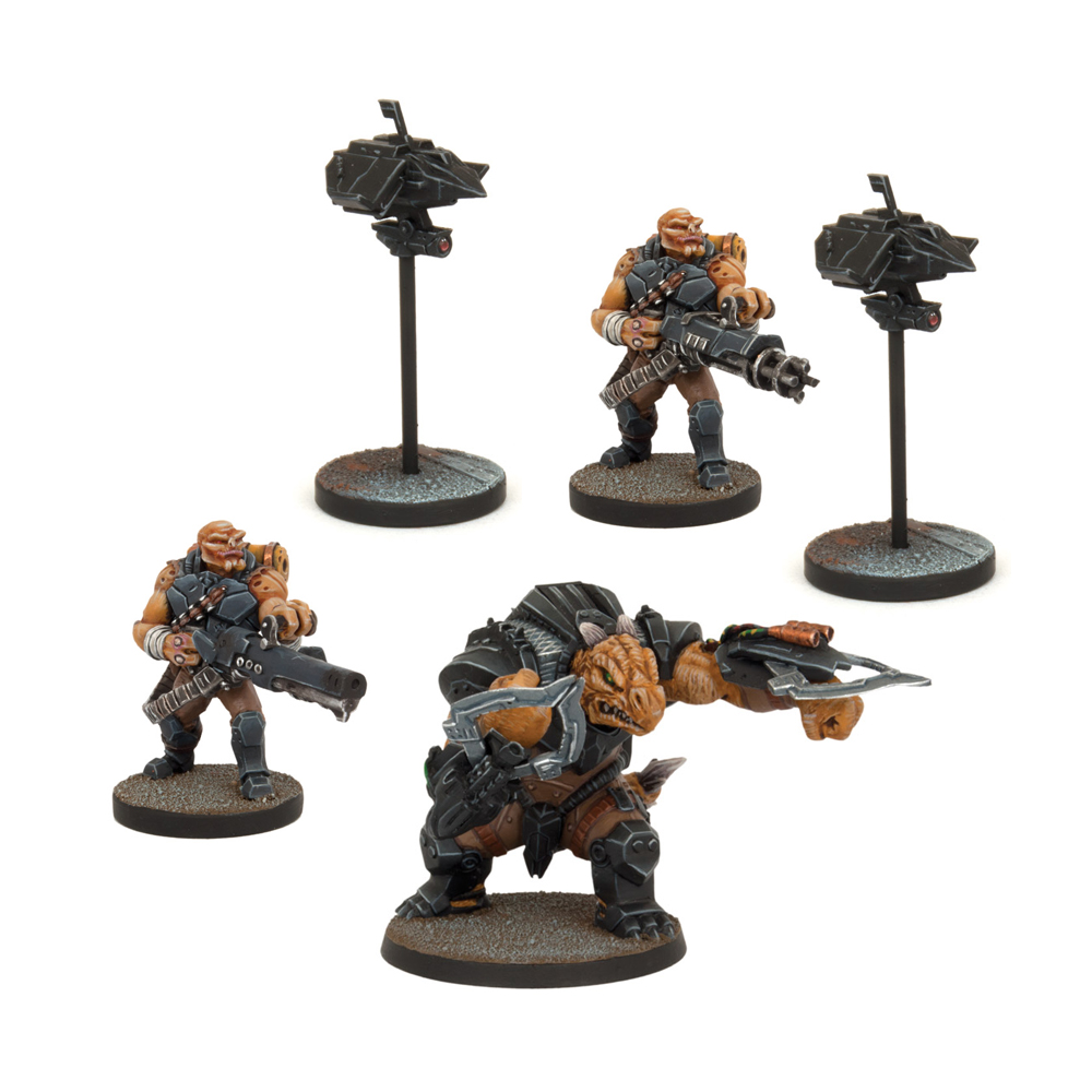 Rebs Specialists Booster - £9.99