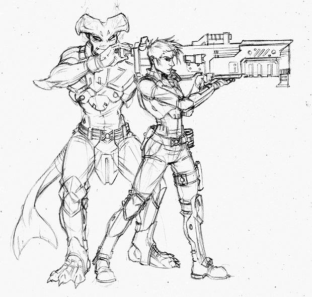 Rebel RPG team_wip