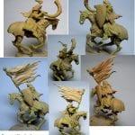 Revenant Cavalry Montage 1Edit
