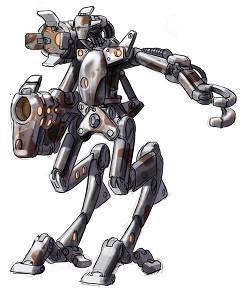 S-robots