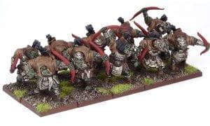 Orc Skulks (Troop)