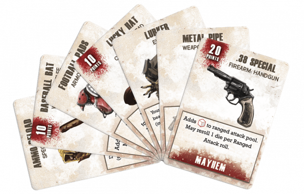 TWD-equipmentcards