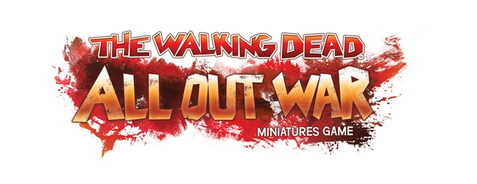 Winter's End - Walking Dead Scenarios - Mantic Games