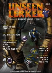 Unseen Lerker Issue 6