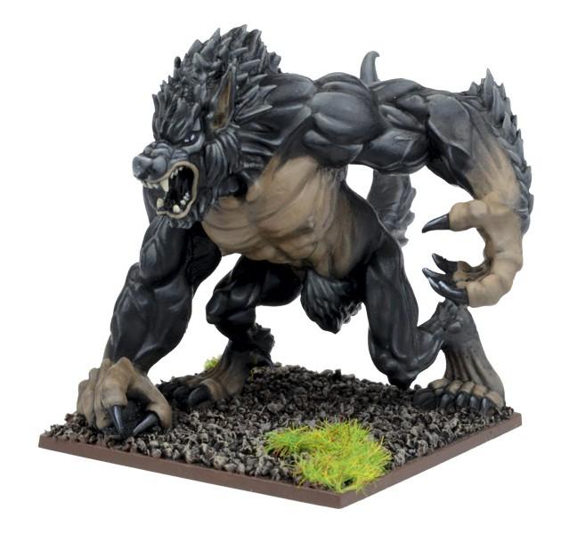 Werewolf-Lykanis