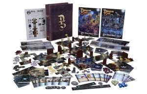 Dungeon Saga Core Rules Digital