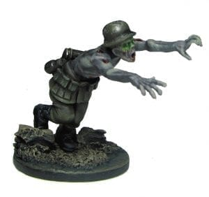 grabbiy zombie