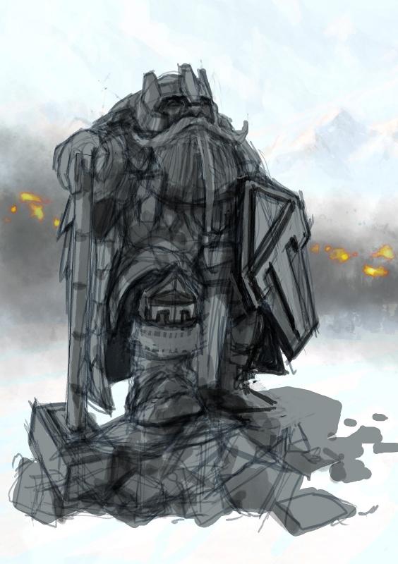 Grafe's Iron Legion