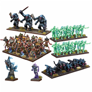 Nightstalker Army