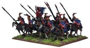 Revenant Cavalry