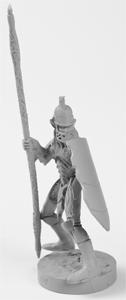 elf spearman resin