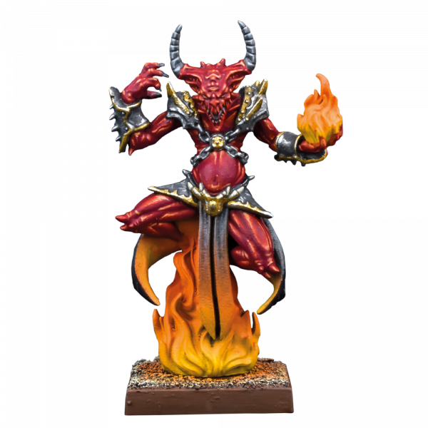 Vanguard ABYSSAL Faction Booster MANTIC Kings of WAR
