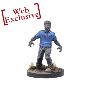 10 Mantic Points Model Walker Ronnie