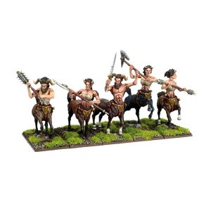 Forces of Nature Centaur Troop