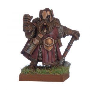 Classic Dwarf Warsmith