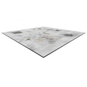 Neoprene Deluxe Mat