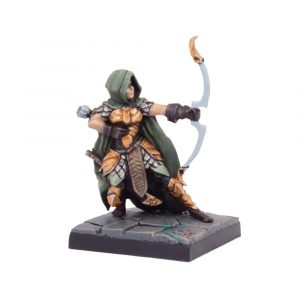 Elf Master Hunter
