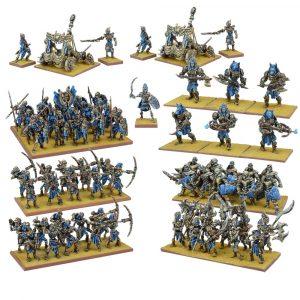 Empire of Dust Mega Army (2017)