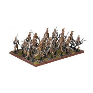 Elves Gladestalker Regiment