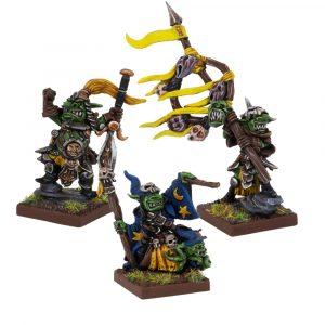 Goblin Heroes (3)